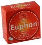 EUPHON, pastille à LE BOUSCAT