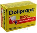 DOLIPRANE 1000 mg, poudre pour solution buvable en sachet-dose à LE BOUSCAT
