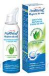 PRORHINEL HYGIENE DU NEZ SOLUTION NATURELLE D'EAU DE MER, spray 100 ml à LE BOUSCAT