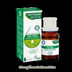 Phytosun Arôms Huiles essentielles Tea-tree 10 ml à LE BOUSCAT