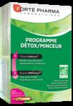 Programme Détox/Minceur à LE BOUSCAT