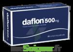 DAFLON 500 mg, comprimé pelliculé à LE BOUSCAT
