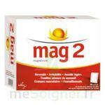 MAG 2, poudre pour solution buvable en sachet à LE BOUSCAT