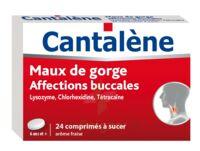 CANTALENE, comprimé à sucer à LE BOUSCAT