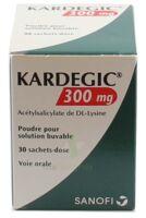KARDEGIC 300 mg, poudre pour solution buvable en sachet à LE BOUSCAT
