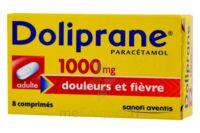 DOLIPRANE 1000 mg Comprimés Plq/8 à LE BOUSCAT