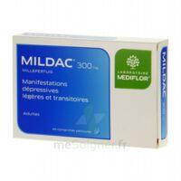 MILDAC 300 mg, comprimé enrobé à LE BOUSCAT