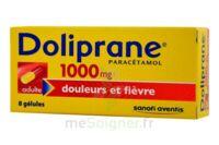 DOLIPRANE 1000 mg Gélules Plq/8 à LE BOUSCAT