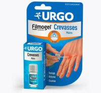URGO FILMOGEL CREVASSES MAINS 3,25 ML à LE BOUSCAT