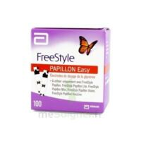 Freestyle Papillon Easy Électrode 2Fl/50 à LE BOUSCAT