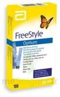 Freestyle Optium électrode B/100 à LE BOUSCAT