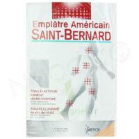 St-Bernard Emplâtre à LE BOUSCAT
