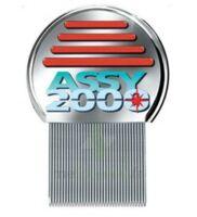 Assy 2000 Peigne antipoux et lente à LE BOUSCAT