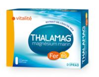 Thalamag Fer B9 Vitalité 60 gélules à LE BOUSCAT