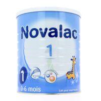 NOVALAC LAIT 1 , 0-6 mois BOITE 800G à LE BOUSCAT
