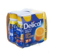 DELICAL EFFIMAX 2.0, 200 ml x 4 à LE BOUSCAT