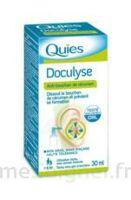 Doculyse Solution auriculaire bouchon cerumen 30ml à LE BOUSCAT
