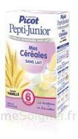 Picot Pepti-Junior - Mes 1ères céréales sans lait - Vanille à LE BOUSCAT