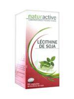 NATURACTIVE CAPSULE LECITHINE DE SOJA, bt 60 à LE BOUSCAT