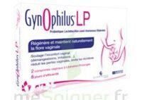 GYNOPHILUS LP COMPRIMES VAGINAUX, bt 2 à LE BOUSCAT