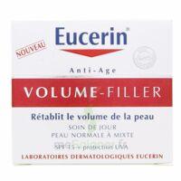 VOLUME-FILLER SOIN JOUR SPF15 50ML PEAU NORMALE A MIXTE 50ML à LE BOUSCAT