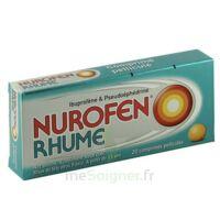 NUROFEN RHUME, comprimé pelliculé à LE BOUSCAT