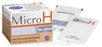 Lingettes anti-hémorroïdes à LE BOUSCAT