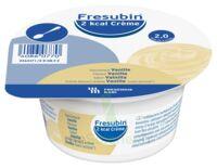 FRESUBIN 2 KCAL CREME SANS LACTOSE, 200 g x 4 à LE BOUSCAT
