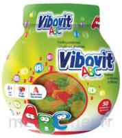 VIBOVIT ABC GOMME 50 à LE BOUSCAT