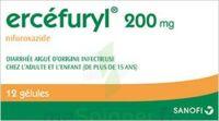 ERCEFURYL 200 mg, gélule à LE BOUSCAT