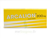 ARCALION 200 mg, comprimé enrobé 2Plq/30 (60) à LE BOUSCAT