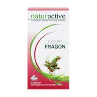 ELUSANES FRAGON 200 mg, gélule à LE BOUSCAT