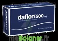 DAFLON 500 mg Comprimés pelliculés Plq/60 à LE BOUSCAT