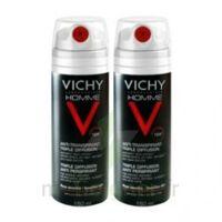 VICHY ANTI-TRANSPIRANT Homme aerosol LOT à LE BOUSCAT