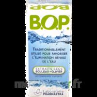 B O P, comprimé enrobé à LE BOUSCAT