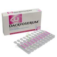 DACRYOSERUM SOL OPHT DOS5ML 20