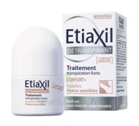 ETIAXIL Dé transpirant Aisselles CONFORT+ Peaux Sensibles à LE BOUSCAT