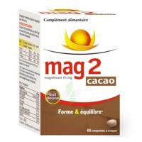 MAG 2 CACAO, fl 60 à LE BOUSCAT