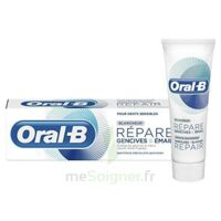 Oral-B Original Répare Gencives & Émail 75 ml à LE BOUSCAT