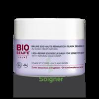 Bio Beauté Haute Nutrition baume SOS haute réparation à LE BOUSCAT