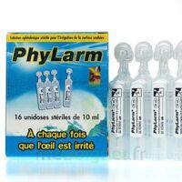PHYLARM, unidose 10 ml, bt 16 à LE BOUSCAT