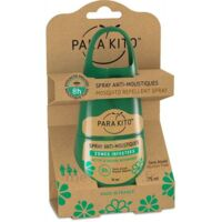 PARAKITO Spray anti-moustique TROPICAL 75 ml à LE BOUSCAT