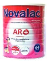 Novalac AR 1 + 800g à LE BOUSCAT