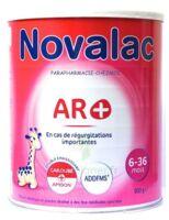 Novalac AR+ 2 Lait en poudre 800g à LE BOUSCAT