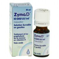 ZYMAD 10 000 UI/ml, solution buvable en gouttes à LE BOUSCAT