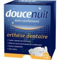 DOUCENUIT ORTHESE DENTAIRE à LE BOUSCAT