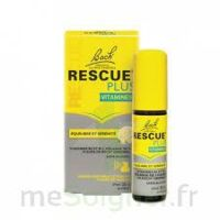 RESCUE PLUS VITAMINES SPRAY 20 ML à LE BOUSCAT