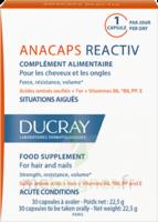 Anacaps Reactiv Caps 3*B/30 à LE BOUSCAT