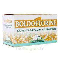 BOLDOFLORINE, mélange de plantes pour tisane en sachet-dose à LE BOUSCAT