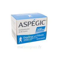 ASPEGIC 500 mg, poudre pour solution buvable en sachet-dose 20 à LE BOUSCAT